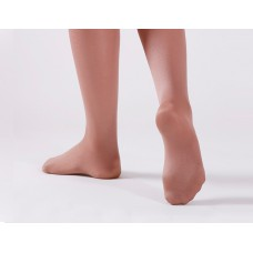 Footed Shimmer Tights
