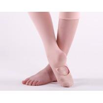 Ballet Pink Convertible Tights