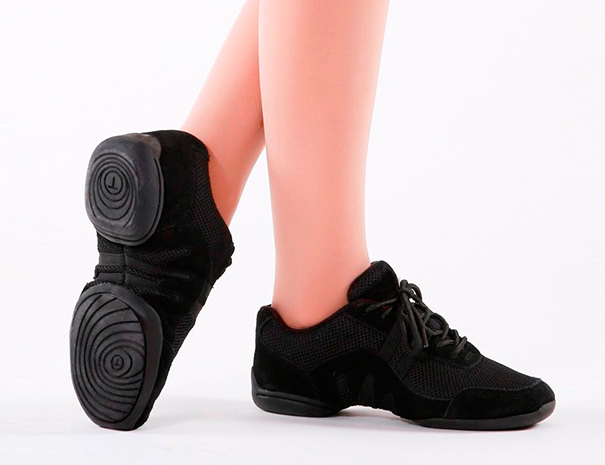 Low Profile Transition Jazz Sneaker