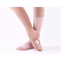 Skin Tone (Tan) Convertible Tights
